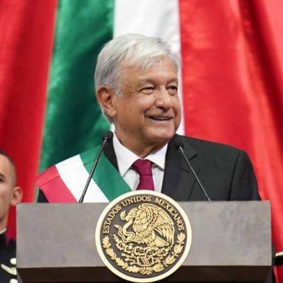 Declaración Patrimonial de AMLO (Andrés Manuel López Obrador)