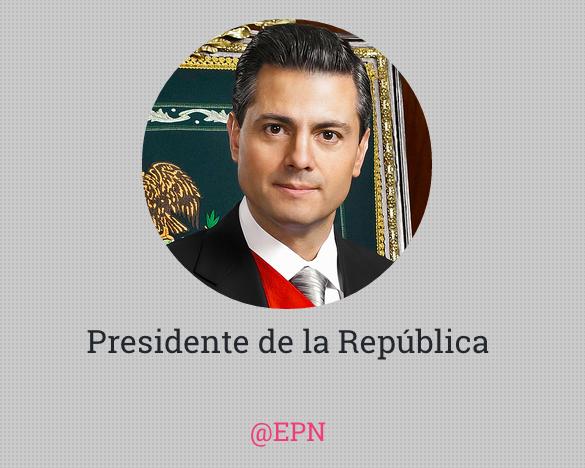 Declaración Patrimonial de Enrique Peña Nieto