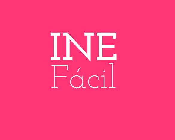 INE Fácil