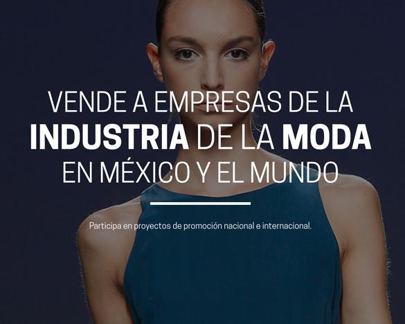 Plataforma de Levantamiento de Capacidades de la Industria de la Moda