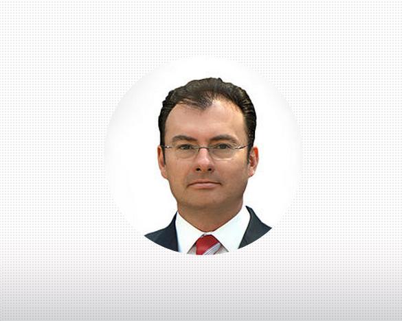 Declaración Patrimonial de Luis Videgaray Caso