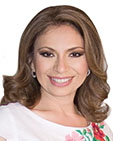 Angélica del Rosario Araujo Lara