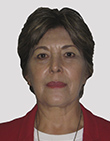 Carmen Dorantes Martínez
