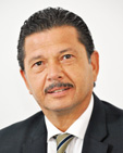 César Octavio Pedroza Gaitán