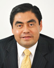 Miguel Barbosa Huerta