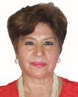 María Hilaria Domínguez Arvizu