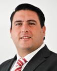 Ricardo Barroso Agramont
