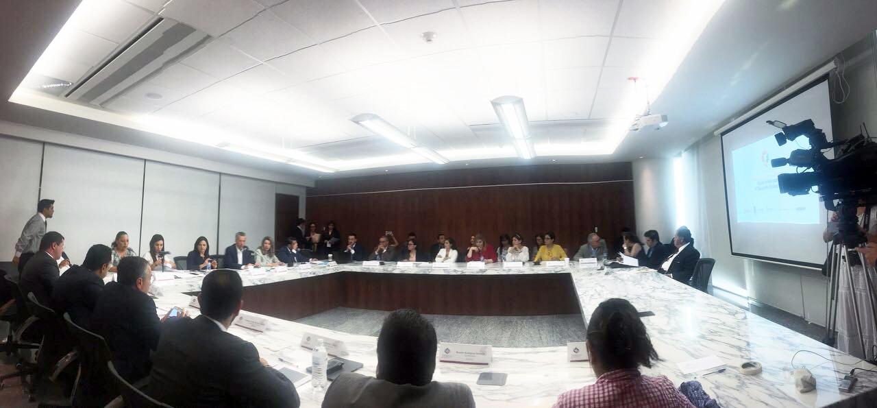Planeación del Programa de Formación de Agentes Locales de Cambio en Gobierno Abierto y Desarrollo Sostenibles