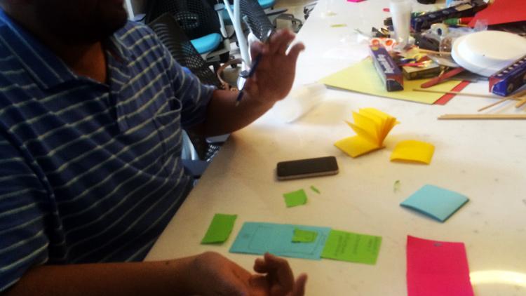 Tú Evalúas: Agentes de Innovación